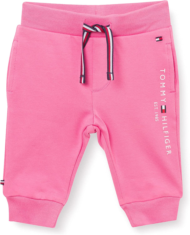 Tommy Hilfiger Baby Essential Sweatpants Pantalones para Bebés