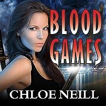 Blood Games: Chicagoland Vampires, Book10