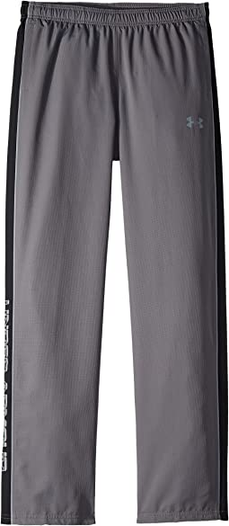 Under Armour Kids - Interval Warm-Up Woven Pants (Big Kids)