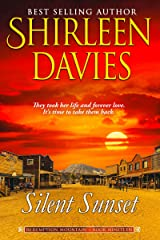 Silent Sunset (Redemption Mountain Historical Western Romance Book 19) Kindle Edition