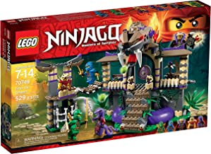 Best lego ninjago season 4 Reviews