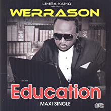 EDUCATION – WERRASON