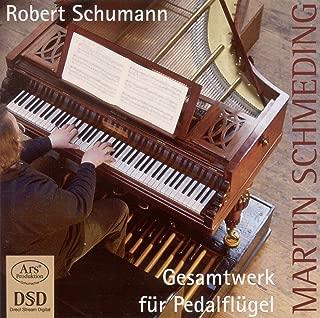 Studien für den Pedal-Flügel (Studies for Pedal Piano), Op. 56: No. 3 in E Major