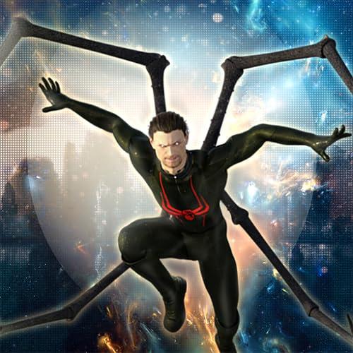 Awesome Arachno Run
