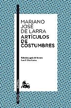 Best articulos de costumbres Reviews