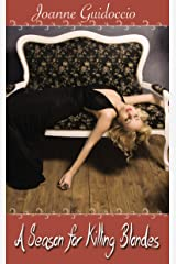 A Season for Killing Blondes Kindle Edition