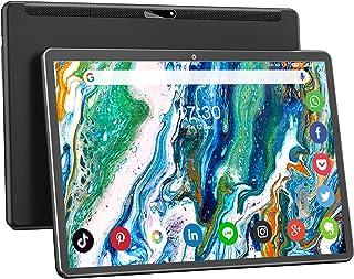 タブレットwi-fi モデル5Gwifi10インチ1920*1200FHD IPS 8コアCPU ROM32GB Android 9.0 タブレットゲーム Bluetooth4.2 GPS GooglePlay FM 6000mAhバッテリー ...