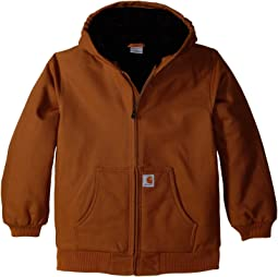 Carhartt Kids - Active Jac (Big Kids)