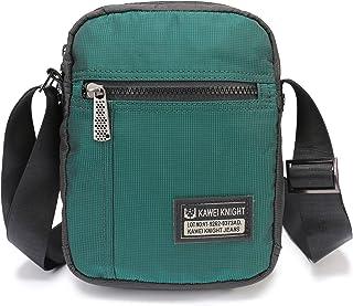 917569a605dc Amazon.com  Nylon - Messenger Bags   Luggage   Travel Gear  Clothing ...