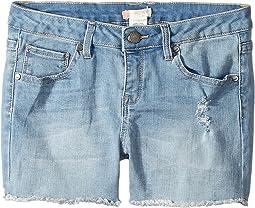 Roxy Kids - Bless My Destiny Shorts (Big Kids)