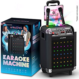 Karaoke Machine For Adults