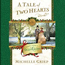 A Tale of Two Hearts: Once Upon a Dickens Christmas, Book 2