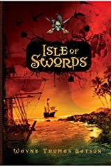 Isle of Swords (Pirate Adventures) Kindle Edition