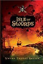 Isle of Swords (Pirate Adventures)