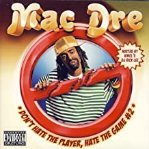 Don't Hate The Player, Hate The Game#2 Hosted By Dj Rick Lee [Explicit]