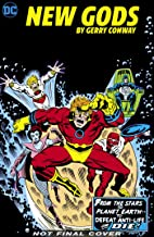 Conway, G: New Gods by Gerry Conway