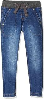 MINYMO Jeanshose Mit Loose Fit Für Jungen Jeans para Niños