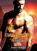 ELEMENTUM: FORGOS (Spanish Edition)