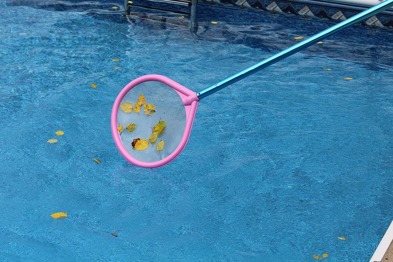 Pool Netr PNPK-007 Swimming Pink Limited time Portland Mall sale Net