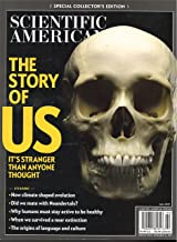 Scientific American Magazine Special Collector's Edition This is Us Fall 2019