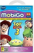 Best vtech mobigo toy story 3 game Reviews