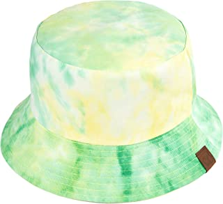 f29d388d5234d Funky Junque Bucket Hat Packable Outdoor Hiking Camping Fishing Rain Boonie  Cap