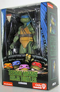 teenage mutant ninja turtles 90s toys