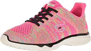 Skechers Womens Studio Burst Virtual Reality Studio Burst Virtual Reality
