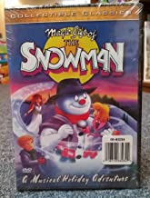 Magic Gift of the Snowman/The Toy Shop