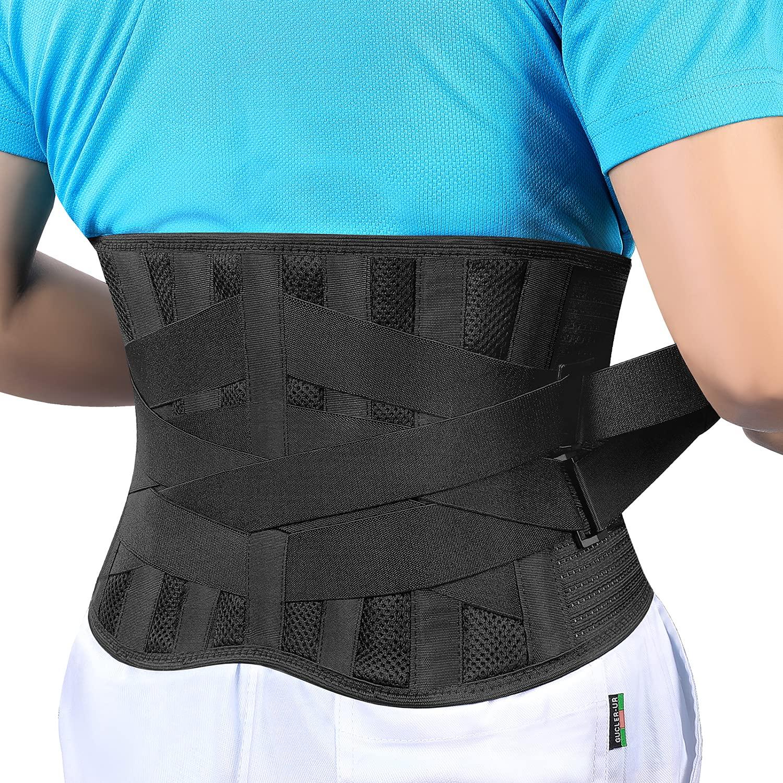 Brace Expert Back Support Ranking TOP18 Belt UpgradeStrong brace Lumbar Special price