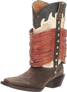 Durango Women's Drd0212 Western Boot
