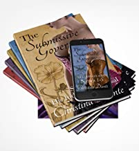 The Submissive Governess: The Complete Series: Scenes 1-5 (The Submissive Governess Box Set Book 1)