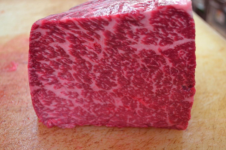 和牛ブロック 業務用 400g 【 国産 黒毛和種 使用 焼肉 BBQ 牛肉 ★】ローストビーフ用に最適