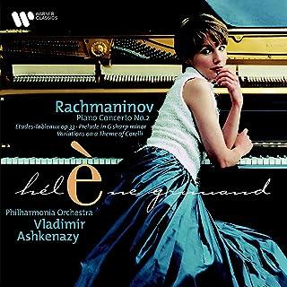 Rachmaninov: Piano Concerto No. 2, Études-tableaux & Variations on a Theme of Corelli