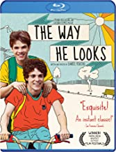 Best The Way He Looks [Blu-ray] Review