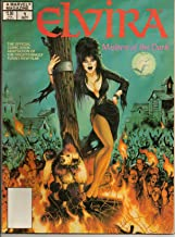 ELVIRA Mistress of the Dark No. 1 (The Official Comic Book Adaptation of the Frighteningly Funny New Film!)