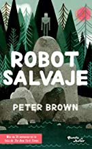 Robot salvaje (Spanish Edition)