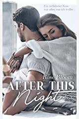 After this Night: Liebesroman (German Edition) Format Kindle