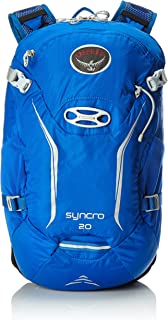 Osprey Syncro 20 Bike Backpack Small/Medium Blue Racer