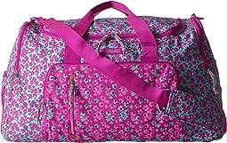 Vera Bradley Luggage - Lighten Up Ultimate Gym Bag