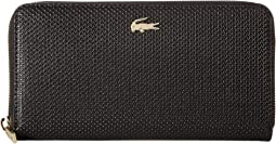 Chantaco Large Zip Wallet