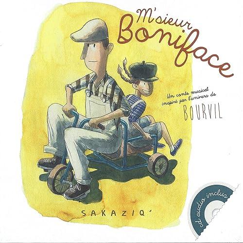 872542bb854b Et c était bien (chansons de Bourvil) by SAKAZIQ  on Amazon Music ...
