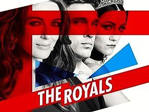 The Royals - Season 4