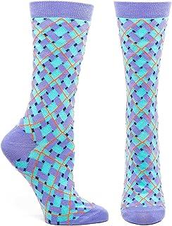 Ozone Women's Wayward Weaves Sock