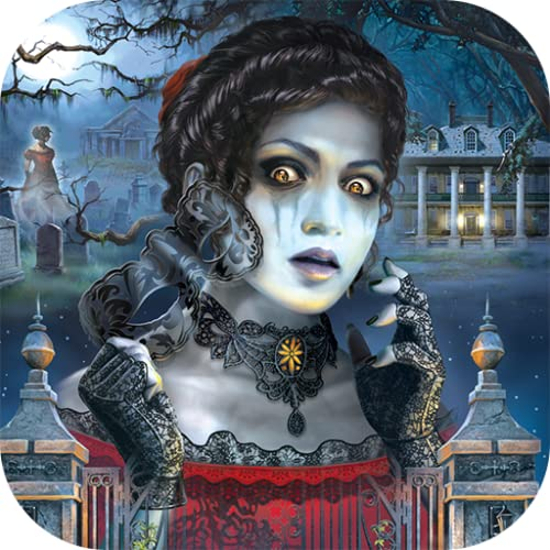 『Nancy Drew: Ghost of Thornton Hall』のトップ画像