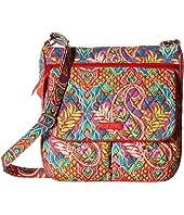 Vera Bradley - Double Zip Mailbag