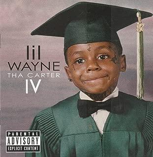 Tha Carter IV by Lil Wayne [2011] Audio CD