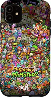 iPhone 11 My Singing Monsters - Monster Medley Phone Case Case