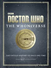 Doctor Who: The Whoniverse (English Edition)