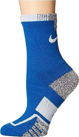 NIKEGRIP Elite Crew Tennis Socks